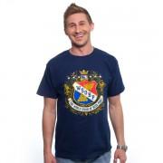 WSOBP Crest T-Shirt