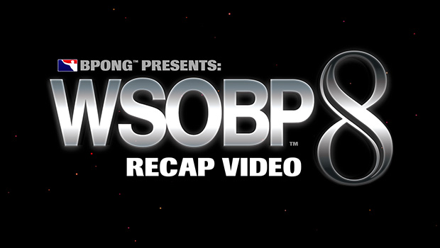 WSOBP 8 Recap Video