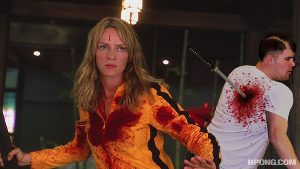 "Who's on your ""Kill Bill"" list?"