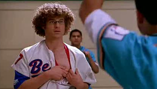 BASEketball and the Lost Art of the Distraction