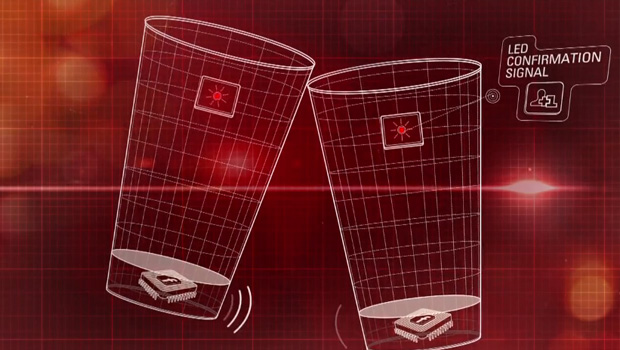 "Budweiser Unveils ""Buddy Cup,"" Stalkers Rejoice"