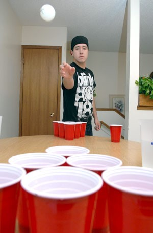 Beer Pong For Newbies Bpong